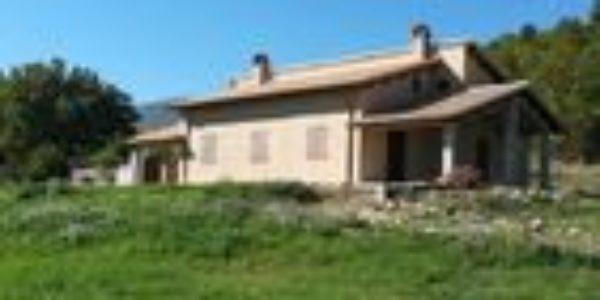 Casale in vendita con terreno