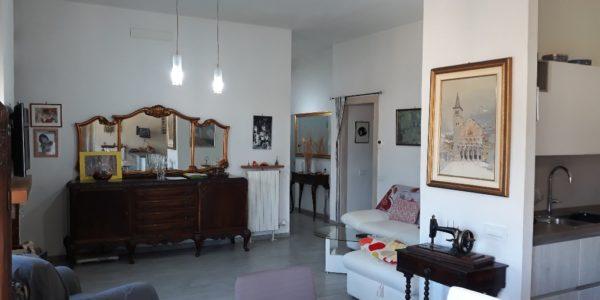 Spoleto vendesi appartamento in zona prestigiosa